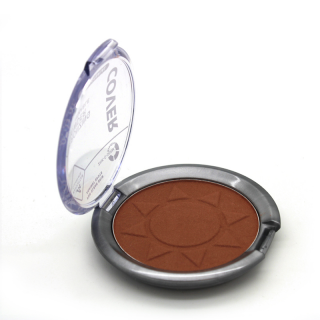 Manhattan Cover Bronzing Powder / Puder 9g