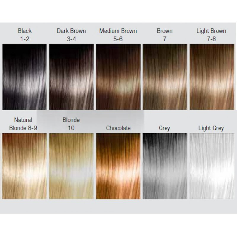Hair Effect Haarverdichtung 26g 19 90 Friseurbedarf
