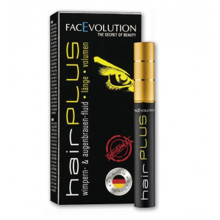 Facevolution Hairplus Wachstumsfluid 4,5 ml