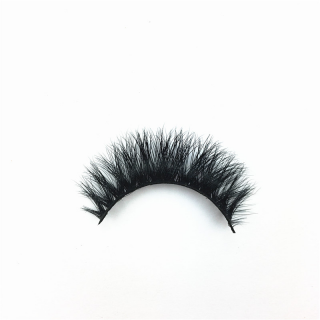 3D MINK EYELASHES - MK04 - 100% Echthaar - by NOVON Eyelashes