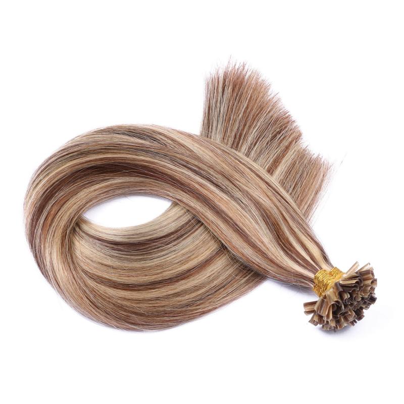 25 keratin bonding hair extensions 4 24 getr hnt 100 echthaa. Black Bedroom Furniture Sets. Home Design Ideas